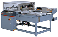 Automatic Shrink Packaging L-Sealers (A-27A)