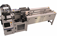 Automatic Shrink Packaging Side Sealers