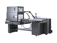Combo Shrink Packaging L-Sealers (EM16TT/TTK-EM28TT/TTK)