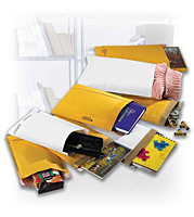 Jiffy Mailer Products