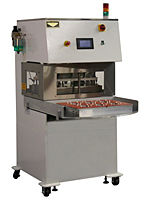 Semi-Automatic Medical Tray Sealers