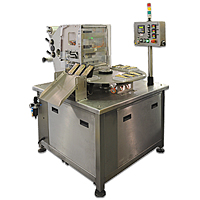 Rotary Food Tray Sealers/Modified Atmosphere Packaging