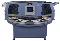 Fully-Automatic Blister Packaging Sealers