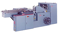 High Speed Shrink Packaging Side Sealers (HS-1)