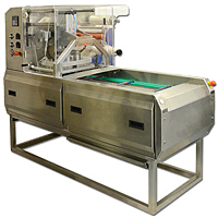 Fully-Automatic Food Tray Sealers/Modified Atmosphere Packaging