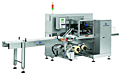 Horizontal Flow Wrapping Machines - Hermetic Seal (Shamal)